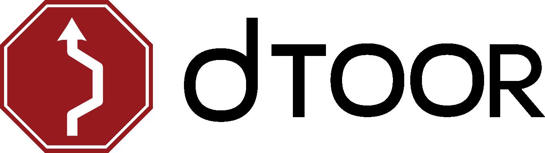 dTOOR logo